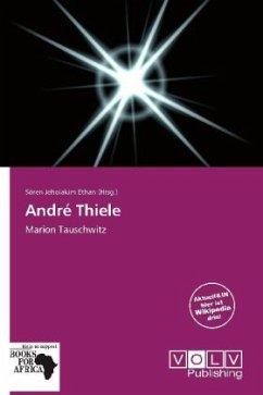 André Thiele