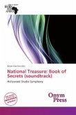 National Treasure: Book of Secrets (soundtrack)