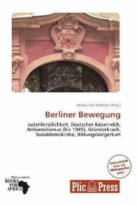 Berliner Bewegung