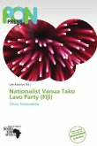 Nationalist Vanua Tako Lavo Party (Fiji)