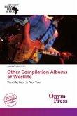 Other Compilation Albums of Westlife
