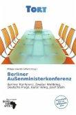 Berliner Außenministerkonferenz