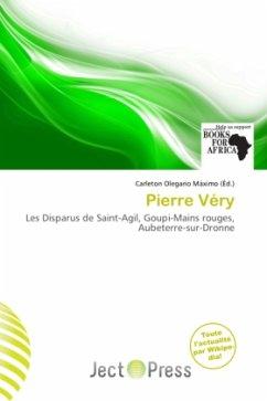 9786139833160 - Herausgegeben von Olegario Máximo, Carleton: Pierre V Ry - Livre