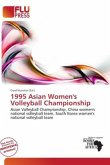 1995 Asian Women's Volleyball Championship