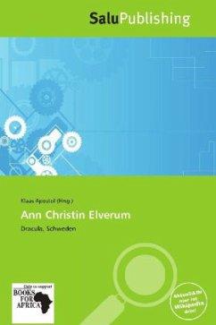 Ann Christin Elverum
