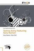 Techno Army Featuring Gary Numan