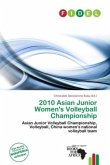 2010 Asian Junior Women's Volleyball Championship