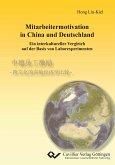 Mitarbeitermotivation in China und Deutschland