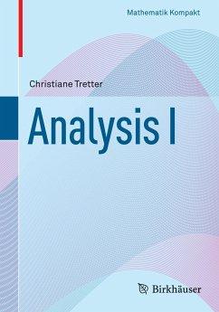 Analysis 1 - Tretter, Christiane