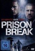 Prison Break - 1. Staffel DVD-Box