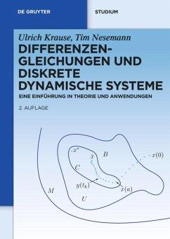 Differenzengleichungen und diskrete dynamische ...
