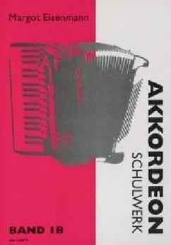 Akkordeon-Schulwerk