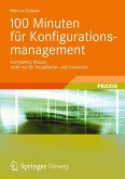 100 Minuten für Konfigurationsmanagement