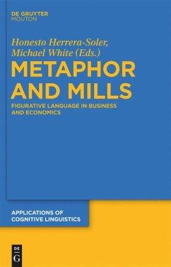 Metaphor and Mills