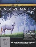 Unsere Natur (Blu-ray 3D)