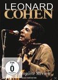 Leonard Cohen - The Complete Review (2 Discs)