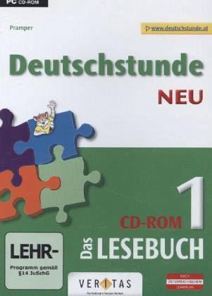 Deutschstunde neu das lesebuch 1 klasse hs nms ahs for Wolfgang pramper