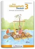 Das Übungsheft Deutsch Bd.3