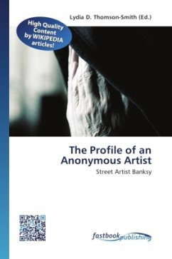 The Profile of an Anonymous Artist
