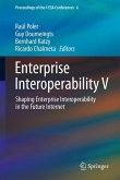 Enterprise Interoperability V