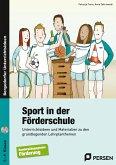 Sport in der Förderschule