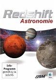 Redshift: Astronomie (Mac)