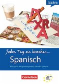 Lextra Spanisch A1-B1 Selbstlernbuch