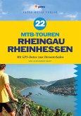 MTB-Touren Rheingau Rheinhessen