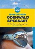 MTB-Touren Odenwald Spessart
