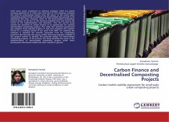 Carbon Finance and Decentralised Composting Projects