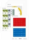 Arbeitsbeilagen für Mathetiger 3. Neubearbeitung Buchausgabe - Klasse 1 bis 4