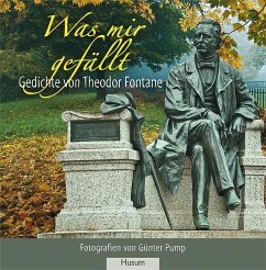 Was mir gefällt - Fontane, Theodor