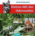 Kleines ABC des Odenwaldes