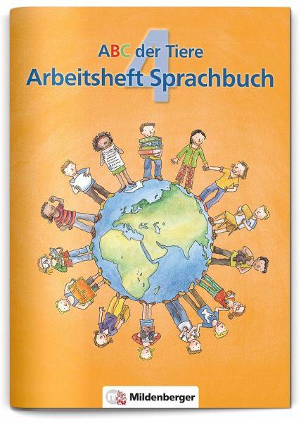 ABC der Tiere 4 - Neubearbeitung - Klasse 1 bis 4 - Herter, Katrin; Kuhn, Klaus; Mrowka-Nienstedt, Kerstin; Volk, Stephanie; Zeller, Iris