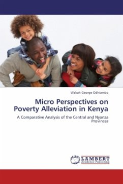 Micro Perspectives on Poverty Alleviation in Kenya