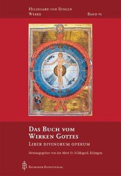 Das Buch vom Wirken Gottes - Hildegard von Bingen;Hildegard von Bingen