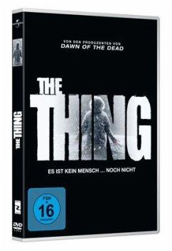 The Thing - Mary Elizabeth Winstead,Joel Edgerton,Ulrich...