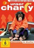 Unser Charly - Die komplette 13. Staffel (3 Discs)