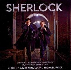 Sherlock - David Arnold/Michael Price