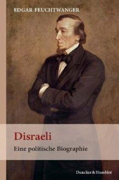 Disraeli - Feuchtwanger, Edgar