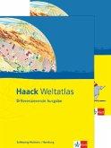 Haack Weltatlas Differenzierende Ausgabe. Ausgabe für Schleswig-Holstein / Hamburg