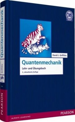 Quantenmechanik - Griffiths, David J.