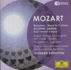 Requiem/Grosse Messe C-Moll