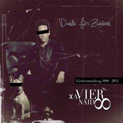 Danke Fürs Zuhören-Best Of - Xavier Naidoo