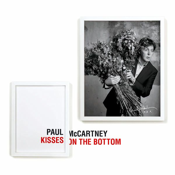 Kisses On The Bottom (Dlx Edition) - Paul McCartney
