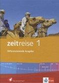 Zeitreise 1. Schülerband. Differenzierende Ausgabe für Niedersachsen, Bremen