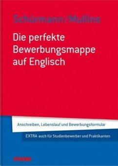 Die perfekte Bewerbungsmappe auf Englisch