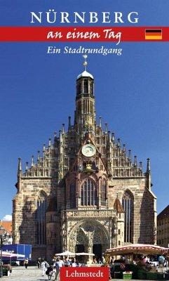 Nürnberg an einem Tag - Kogel, Kristina