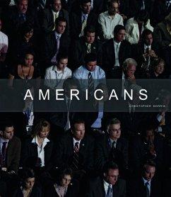 Americans - Morris, Christopher