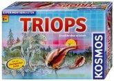 Kosmos 633028 - Triops: Urzeitkrebse erleben